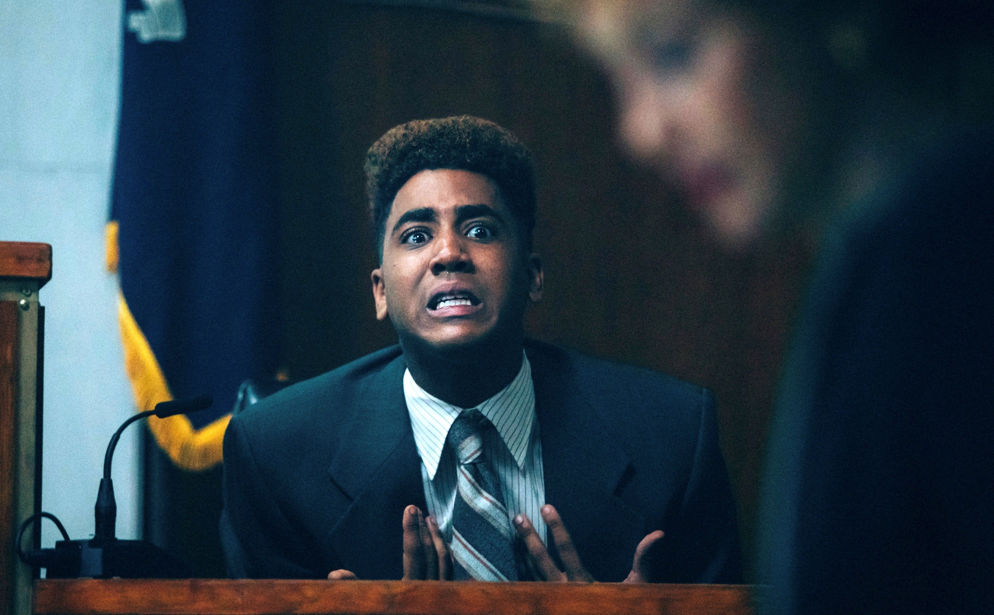 """When They See Us"", la docu-serie sui Cinque di Central Park"