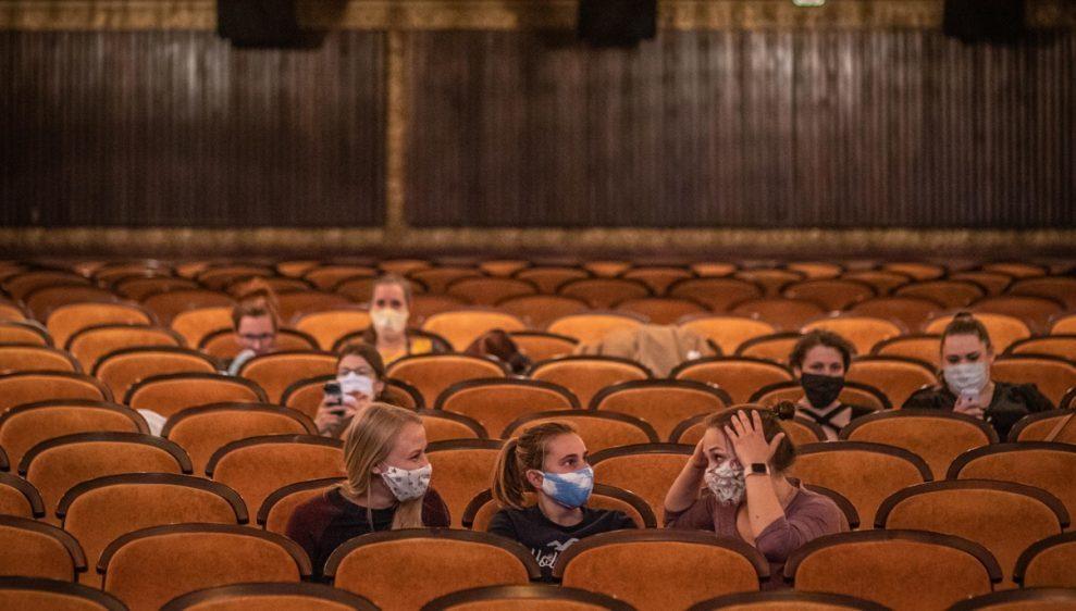 Sulla riapertura dei cinema