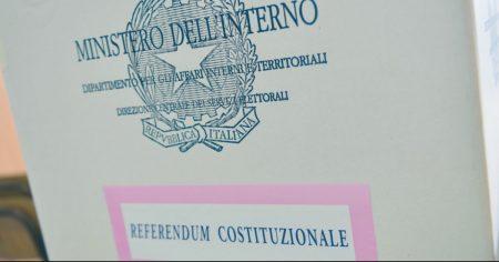 Sì o No? Guida al referendum del 20 Settembre