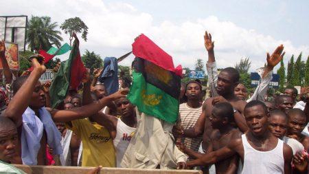 Nigeria: l'amore spezzato dei discendenti di schiavi (Crediti: Thomson Reuters Foundation)