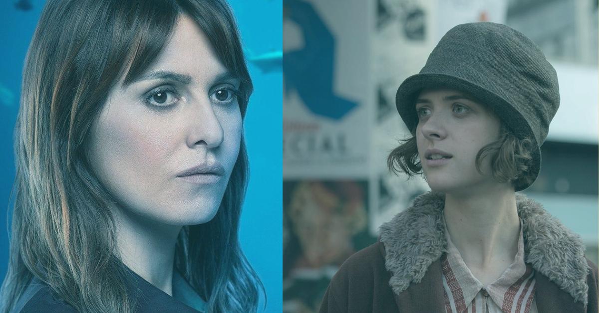 Detective a confronto: Petra Delicado e Charlotte Ritter