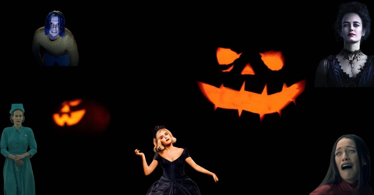 Come prepararsi seria(l)mente alla notte di Halloween