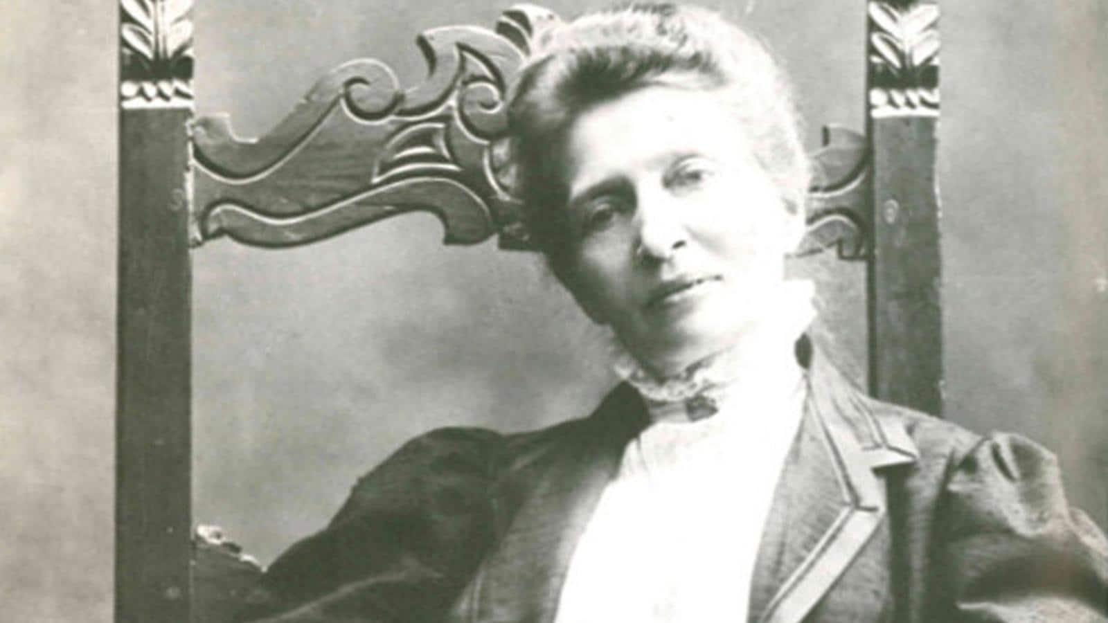 Insolite ignote: Anna Kuliscioff