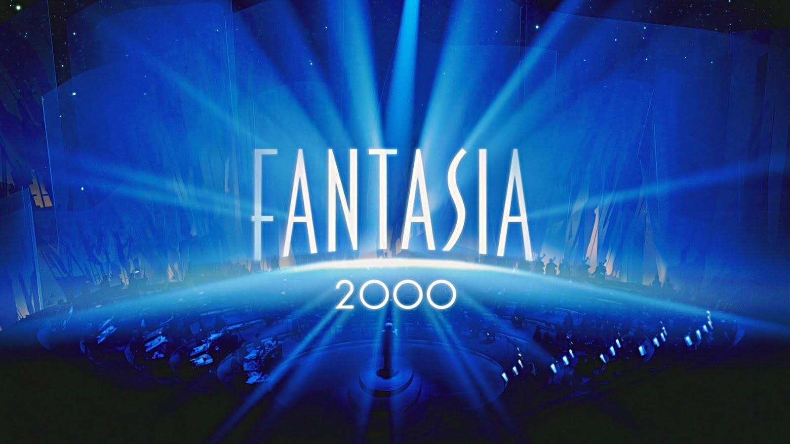 Da rivedere per la prima volta: Fantasia 2000