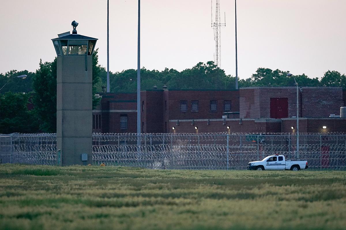 L'allarmante ripresa delle esecuzioni federali negli USA