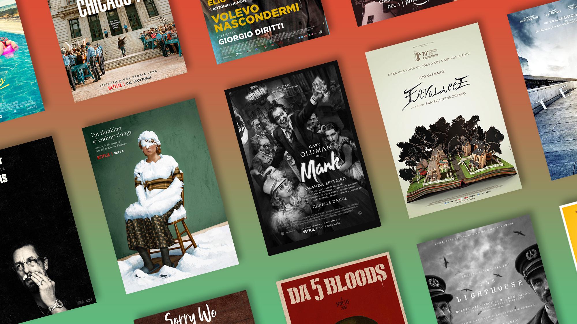 """I 10 film più """"vulcanici"""" del 2020"""