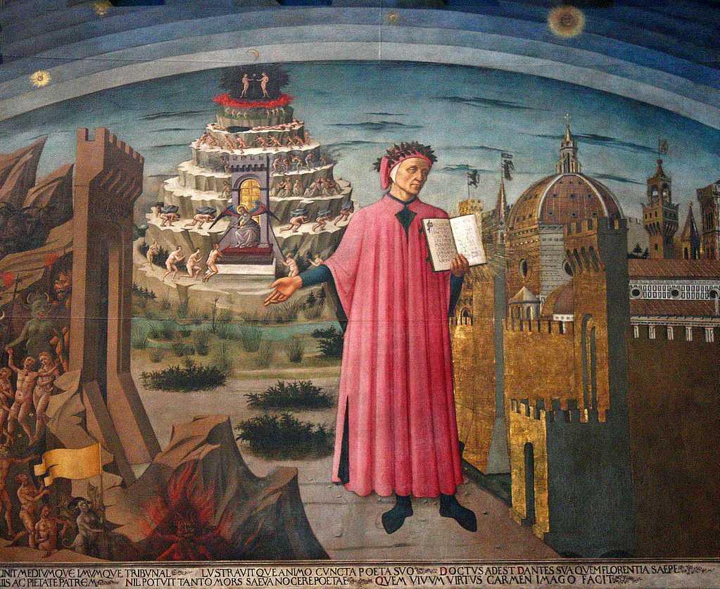 Dantedì. 5 cose che non sapevi su Dante
