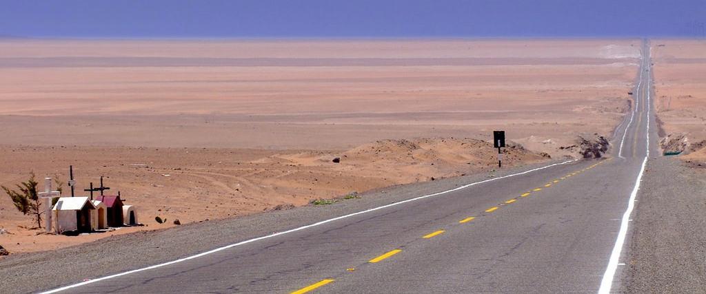 Terre selvagge. Panamericana, il road trip più lungo al mondo