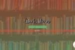 BookAdvisor, consigli di lettura di aprile