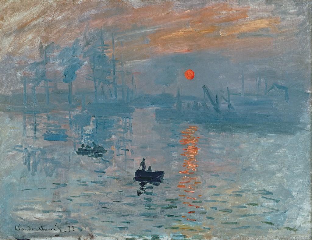 "I paesaggi ""impressionisti"" di Claude Debussy"