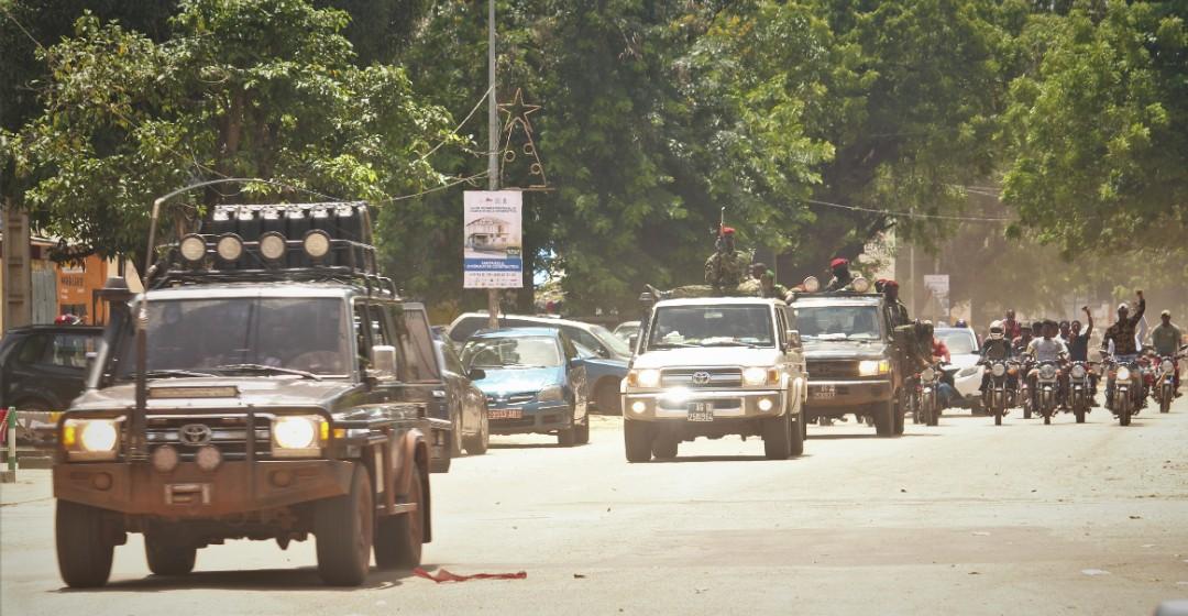 Colpo di Stato in Guinea, cosa sta succedendo?